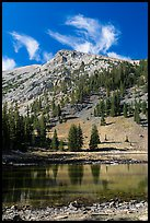 Stella Lake. Great Basin National Park ( color)