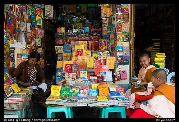 Myanmar Book Store