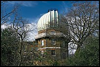 Royal Observatory. Greenwich, London, England, United Kingdom (color)