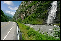 Pictures of Richardson Highway