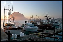 Pictures of Morro Bay