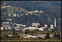 pictures of Berkeley, California