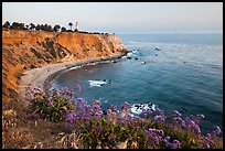 Point Vicente Lighthouse. Los Angeles, California, USA ( color)