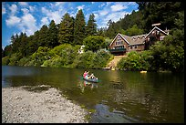 Pictures of Russian River