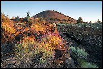 Pictures of Lava Beds National Monument