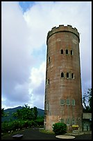 Yokahu Tower, El Yunque, Carribean National Forest. Puerto Rico ( color)