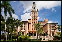 Coral Gables Biltmore Hotel. Coral Gables, Florida, USA ( color)