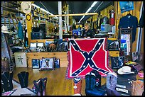 Country apparel store. Nashville, Tennessee, USA ( color)