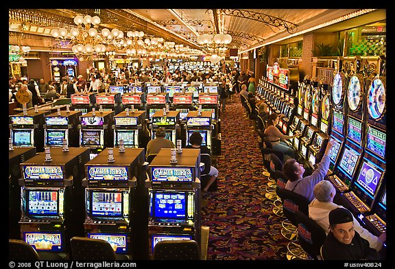 las vegas casino bad muskau