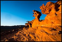Pictures of Gold Butte National Monument