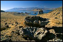 Pictures of Pyramid Lake