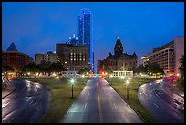 pictures of Dallas, Texas