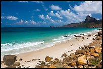 Nhat Beach. Con Dao Islands, Vietnam ( color)